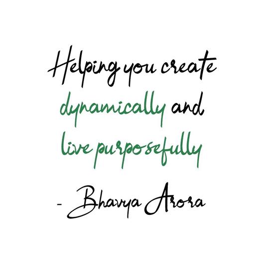 Helping You Create
