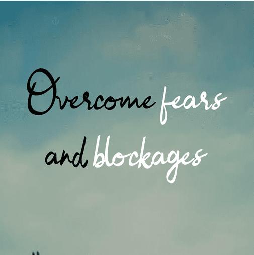 Fear & Blockages
