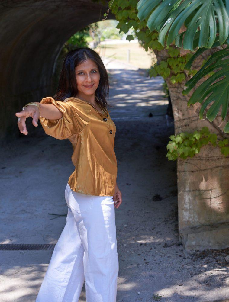 Bhavya Arora Dynamically Cross Your Bridge