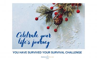 Season for Celebrations – Celebrate your Life