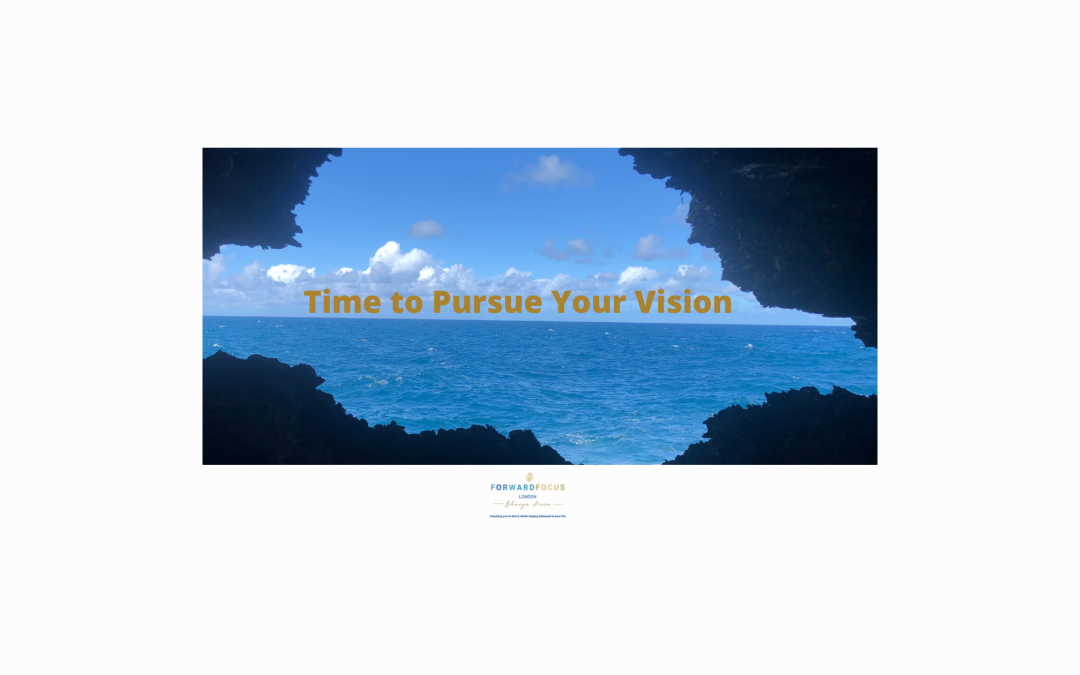 Make Your Vision Real Now!